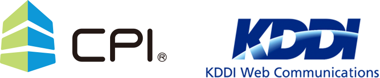 CPI KDDI Web Communication